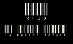 rfid police totale