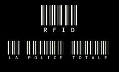 rfid police totale